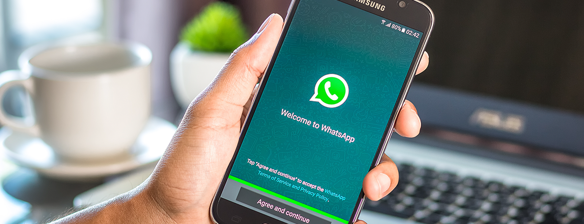 5 TIPS TO ENHANCE YOUR BUSINESS REACH & ENGAGEMENT VIA WHATSAPP MARKETING